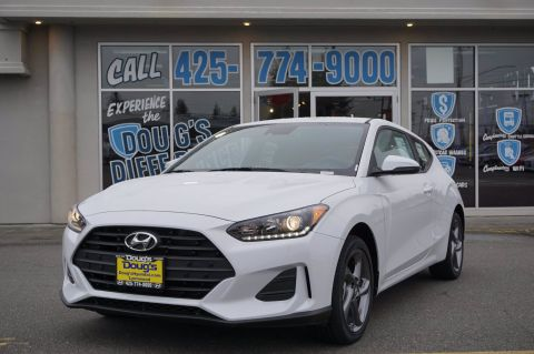 New 2020 Hyundai Veloster 2.0 3dr Car